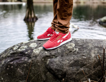 Reebok x Sneaker Freaker x The Upper Club – Recap
