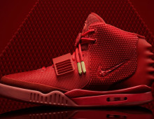 Nike Air Yeezy 2 Red October & Online vs. Instore Releases