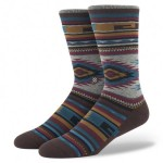 stance-outpost-m200aout-brn-mens-socks