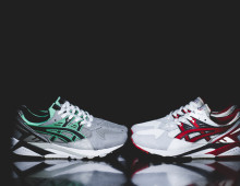 Asics Gel Kayano Trainer 22.03.2014 00:01