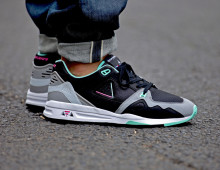 "Le coq Sportif International ""Select"" R1000 Day & Night Pack"