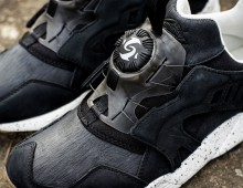 Puma Trinomic Disc N Calm