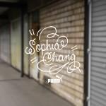 PUMA x Sophia Chang