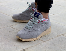 "Saucony x Bodega Shadow 6000 ""Sweater Dist"""