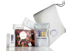 Jason Markk x Naturel Gift Box