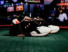 "Saucony x Feature G9 Shadow 6 ""High Roller"""