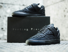Filling Pieces Amsterdam