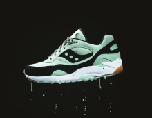 Saucony Scoops Pack