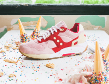 Saucony Scoop Pack Pt. 2 – Instore Special
